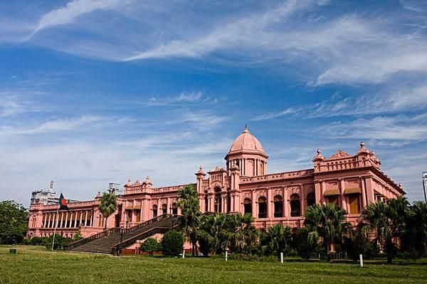 孟加拉达卡大学
