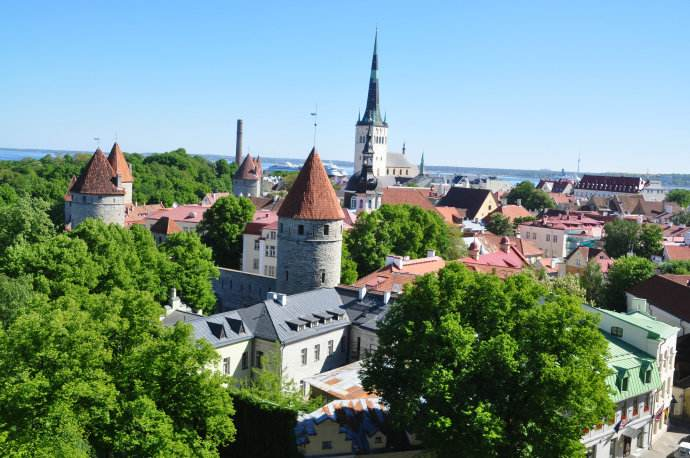 爱沙尼亚国立表演艺术大学